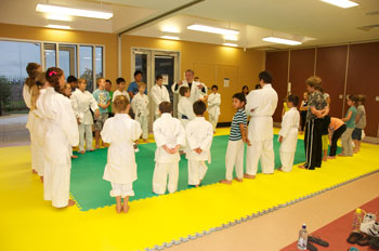 Kids Judo Classes, Judo Training in Wyndham Vale