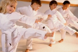 Kids Martial Arts In Wyndham