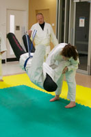 Adults Judo in Werribee and Hoppers Crossing