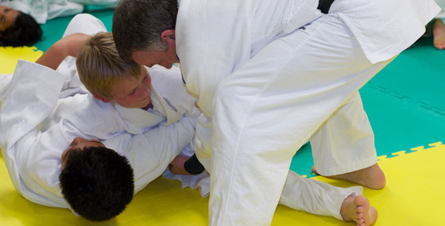Kids Karate Sunbury
