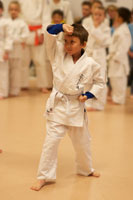 Shotokan Karate For Kids Focus