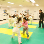 Judo Belt Tag Kids Games