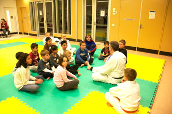 New Beginners Kids Judo and Karate Class Wyndham Vale