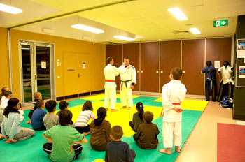 New Kids Judo and Karate Classes Start In Wyndham Vale