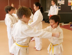 Focus-and-Concentration-In-Shotokan-Karate