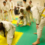 Kids Judo Fitness Games