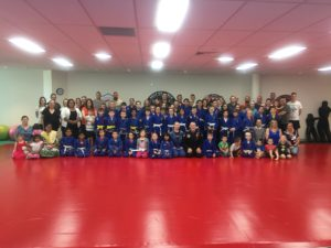 BJJ and Judo Classes for Kids and Adults in Wyndham Vale